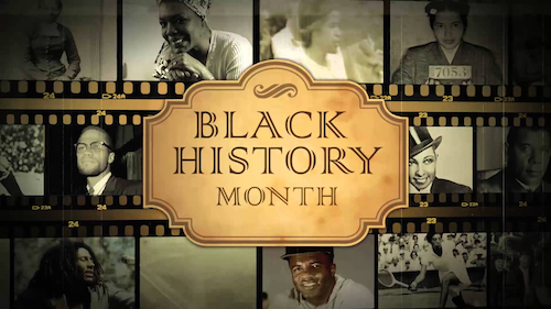 Black History Month Pictures 8