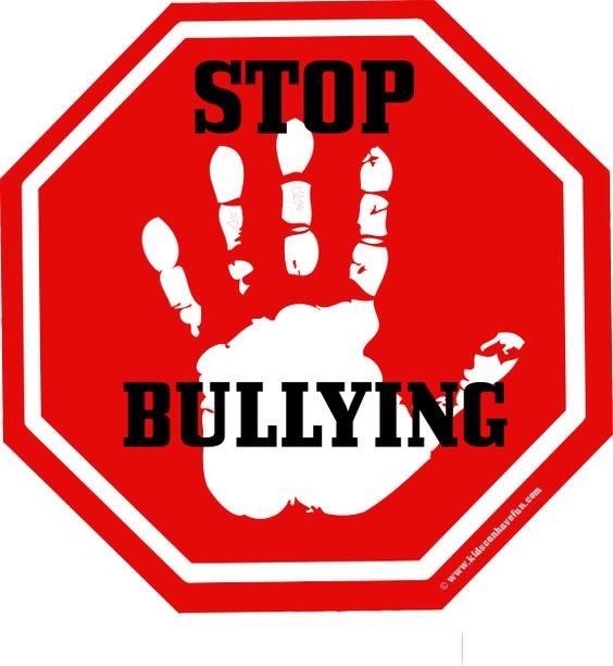 Catchy No Bullying Slogans