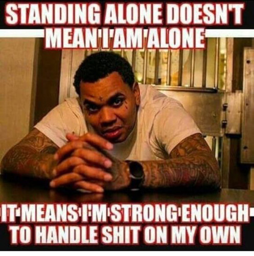 Kevin Gates Quotes Prepossessing Top 45 Kevin Gates Quotes From The Elite Rapper