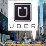 Uber Taxi In New York