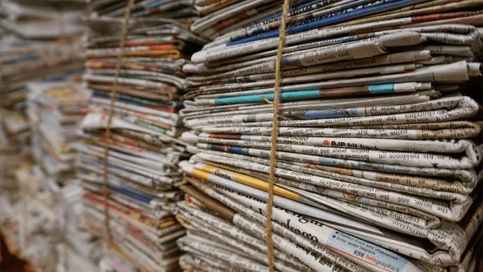 Newspaper Names