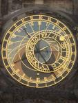 prague's clock