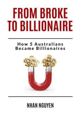 From Broke to Billionaire