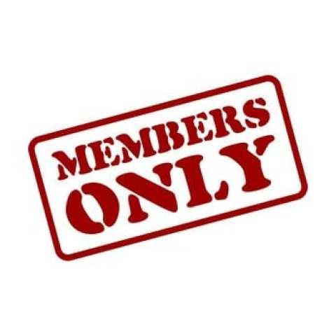 Membership Sales Page