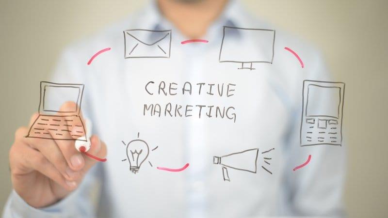 creative service marketing ideas