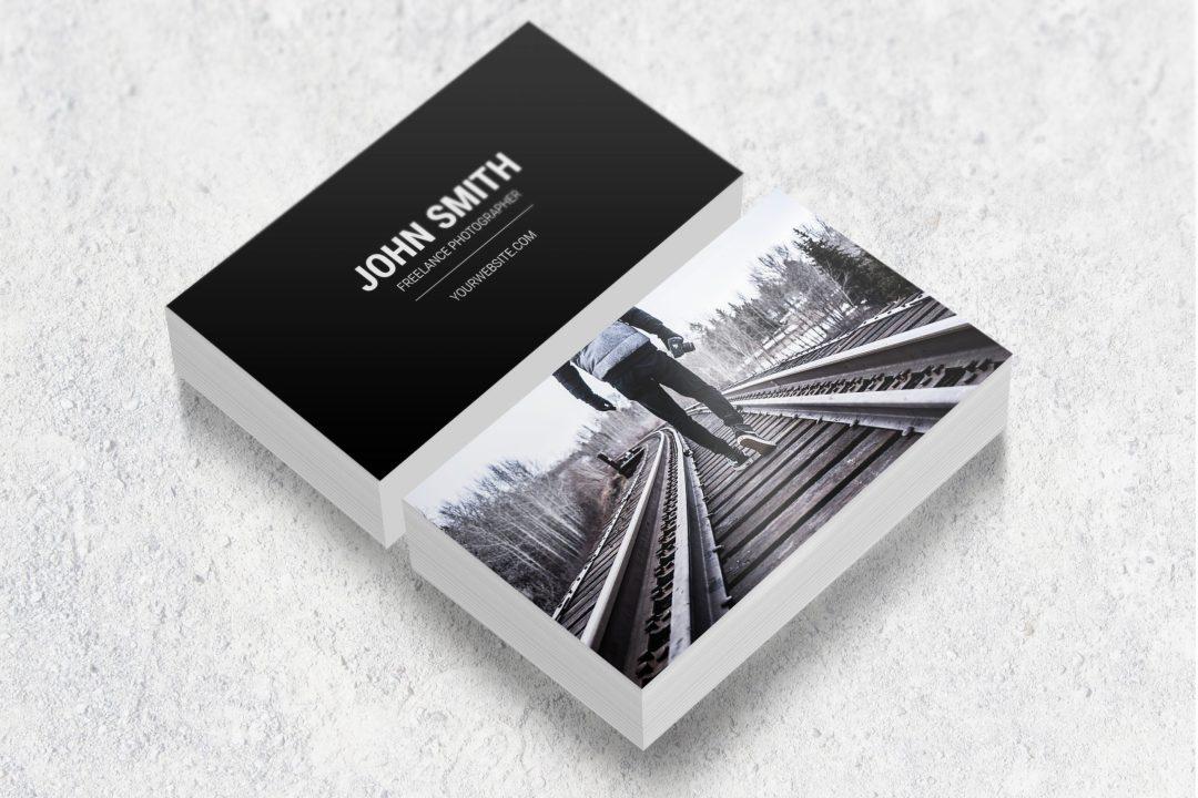 Business Cards in Stittsville, Ottawa, Kanata, Richmond