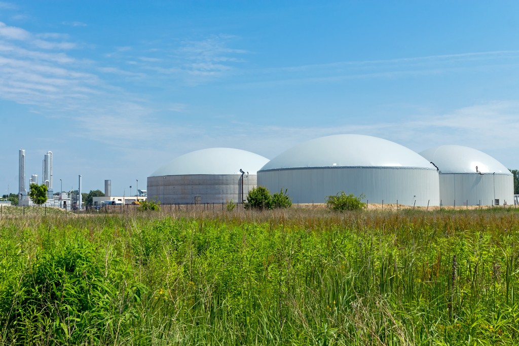 Roxol Bioenergy Corp. allowed to resume operations