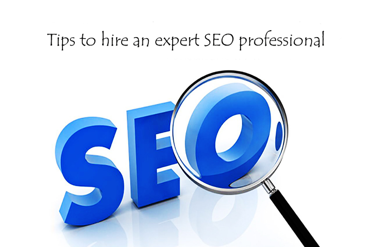 SEO company Orange County