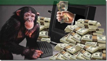 Excel Monkey Getting Overdue Respect