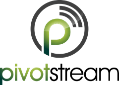 pivotstream logo compact