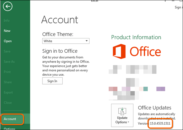 Verified: Yes, Excel 2013 Standalone Now Includes Power