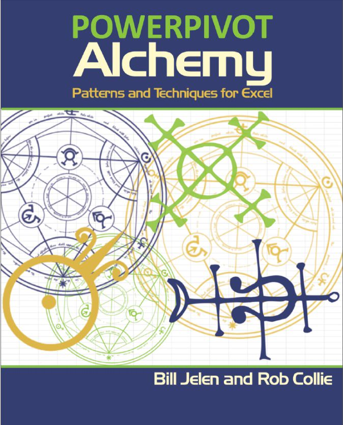 Power Pivot Alchemy