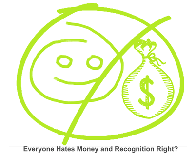 Power BI Only Offers Us Recognition, Money, Happiness... Yeah I Wouldn't Learn It