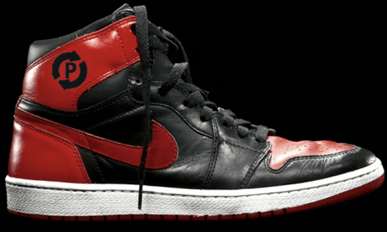 The Power Update Limited Edition of the Air Jordan One