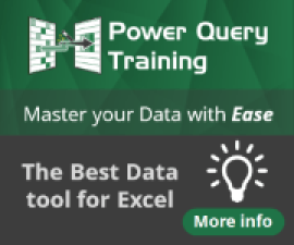 power query