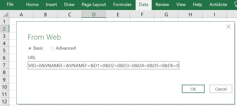 Power Query (M)agic - Using Power Query to Transform and