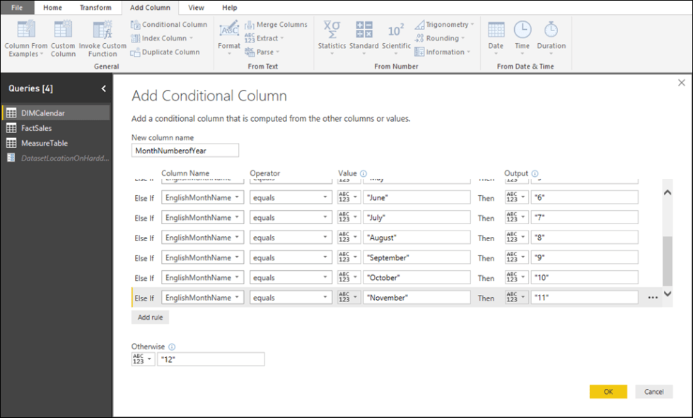 Sort By Columns ALL - Add conditional column (full)