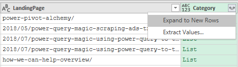 PowerQuery(M)agic: Conditional Joins using Table SelectRows