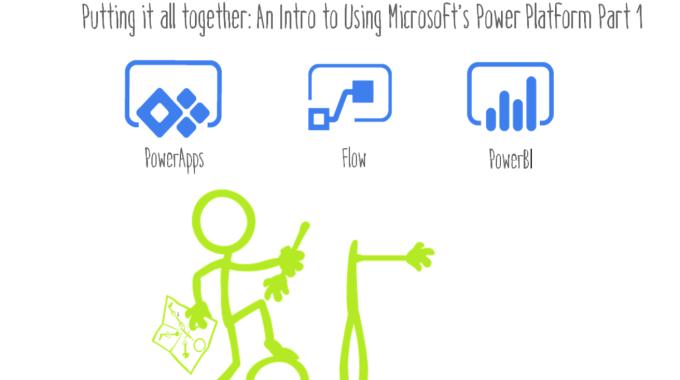 Power Apps Archives - PowerPivotPro