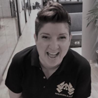 Alison Mulligan, CEO Maximus IT