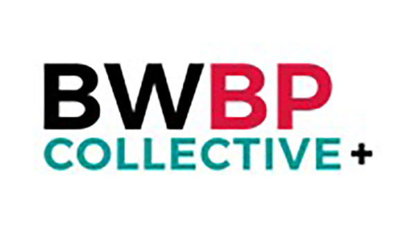 Black Womens Business Professional Collective Logo