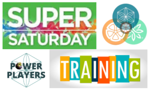 Power Players Super Saturday