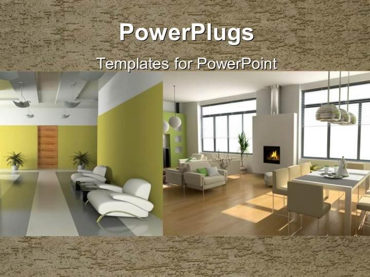 interior design presentation templates