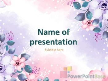 дизайн слайдов для Powerpoint 5