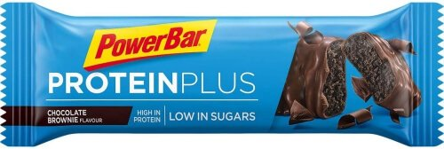 Powerbar Protein Riegel Plus Low Sugar