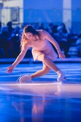 MUSE/IQUE ICE SKATING PERFORMANCES - FREE/SKATE 2017 - LIGHTING