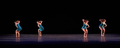Dance Fall Hope Show 2018