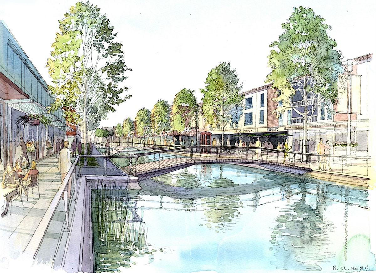 Landscape Houston Design