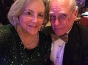 Jim & me at the Heart Ball