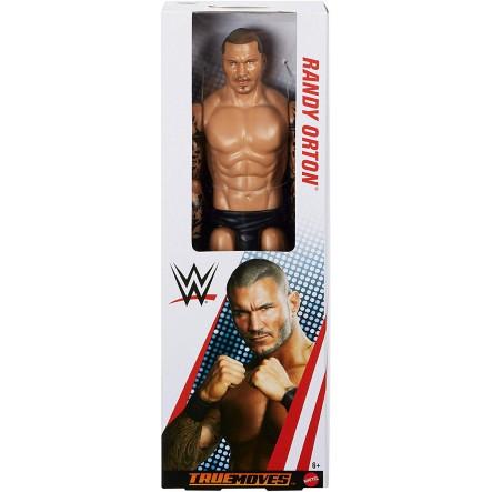 Wwe Randy Orton Action Figure Acappela