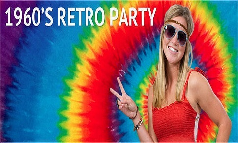1960 Retro Party party DJs in Dartford Kent
