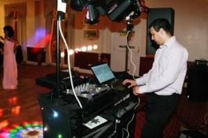 Disco & DJ Services