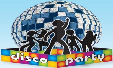 Kids disco party djs in dartford Kent