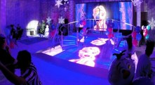 Frozen Party Themed Djs in Dartford Kent Powersounds Discos and Karaoke in Dartford Kent