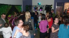 Goals Bexleyheath Power Sounds Discos And Karaoke Mobile DJ Hire