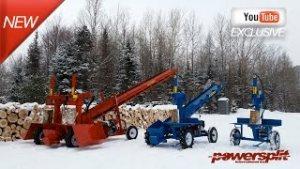 %name Full Line of Firewood Splitter