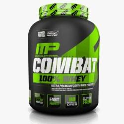 """אבקת חלבון MusclePharm מגוון טעמים – 2.27 ק""""ג"""