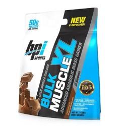 """גיינר בולק מאסל BPI 6.8 ק""""ג בטעם שוקולד"""