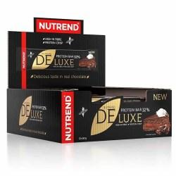 חטיפי חלבון DELUXE