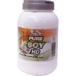 אבקת חלבון סויה מבית פאוורטק בטעם וניל כשר