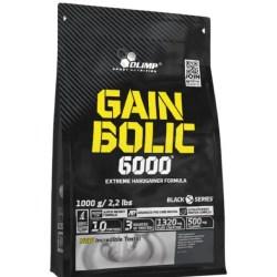 """גיינר אולימפ 1 ק""""ג – GAIN BOLIC 6000 (כשר)"""