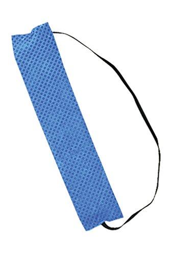 100PCK-Miracool-PVA-Sweatbands-PACKED-10-PER-BAG-BLUE-0
