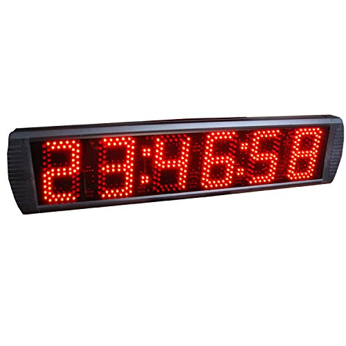 5-6Digits-Large-LED-Countdown-Timer-Sport-Running-Race-Clock-With-Remote-0