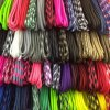 550-Paracord-Survival-Bracelet-Kit-Type-III-7-Strand-with-400-Feet-and-40-38-Buckles-40-Colors-At-10-Feet-Each-Made-in-USA-0