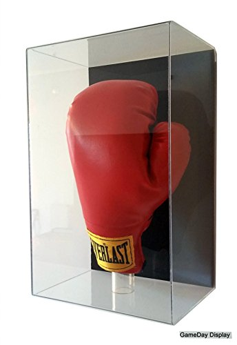 Acrylic-Wall-Mount-Boxing-Glove-Display-Case-0-1