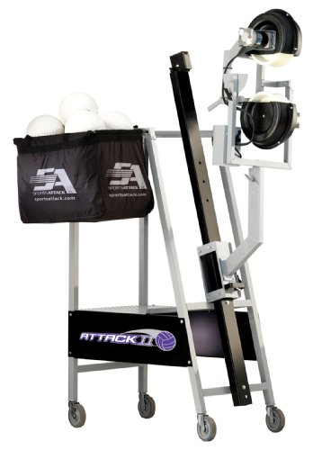 Attack-II-Volleyball-Machine-a-Professional-Training-Tool-Womens-Programs-for-Serve-Receive-Defensive-Blocking-and-Attacking-Drills-0-1
